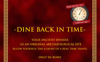 Dine Back In Time